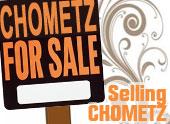 Selling Chometz